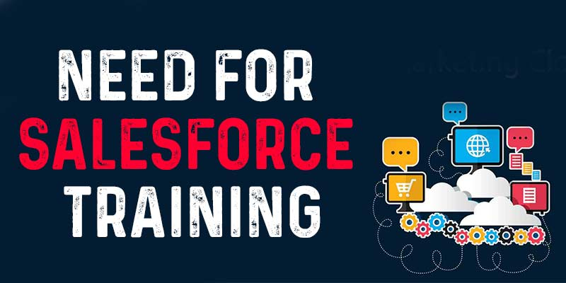 Need for Salesforce Training