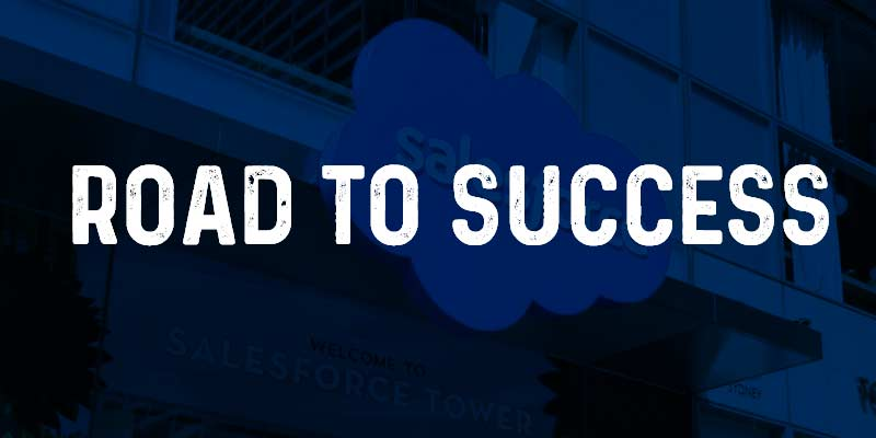 Salesforce Training in Chennai: Road to Success